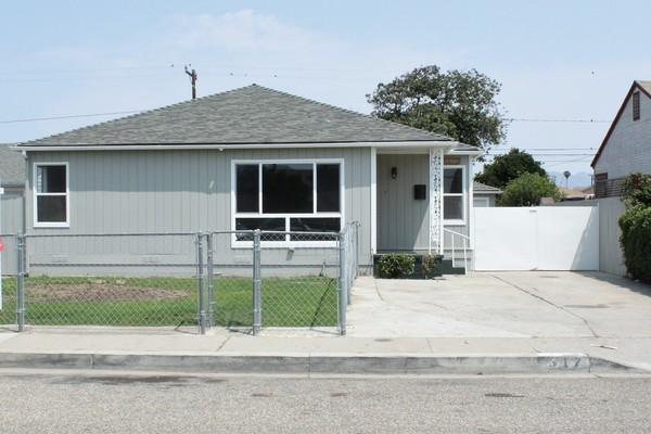 317 Date, 218010241, Oxnard, Detached,  sold, Maria Zendejas, Realty World Golden Era