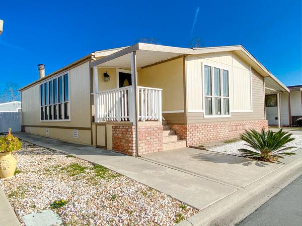 2510 Elderberry  Dr, 220002035, Oxnard, Manufactured/ Mobile home,  for sale, Maria Zendejas, Realty World Golden Era
